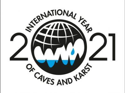 2021 AÑO INTERNACIONAL DE LAS CUEVAS Y EL KARST