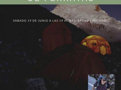 III CONCENTRACIÓN DE FERRATAS EN RAMALES DE LA VICTORIA