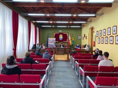 EL PROYECTO GEOPARQUE VALLES DE CANTABRIA, CONTINÚA AVANZANDO PARA CONVERTIRSE EN GEOPARQUE MUNDIAL UNESCO