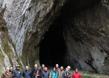 Socios Europeos en Cantabria
