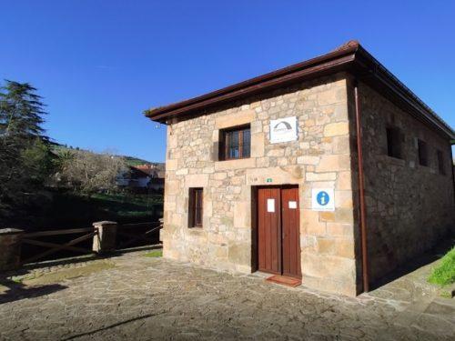 Oficina Turismo Lierganes